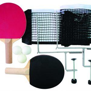 1300117 Table Tennis Top (Bats & Balls)