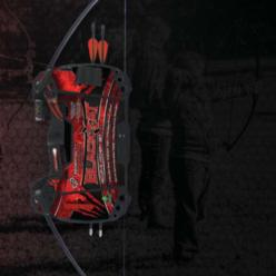 Blackcat Recurve Bow and Archery Kit