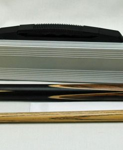 2 Pce Cue with Alu Case