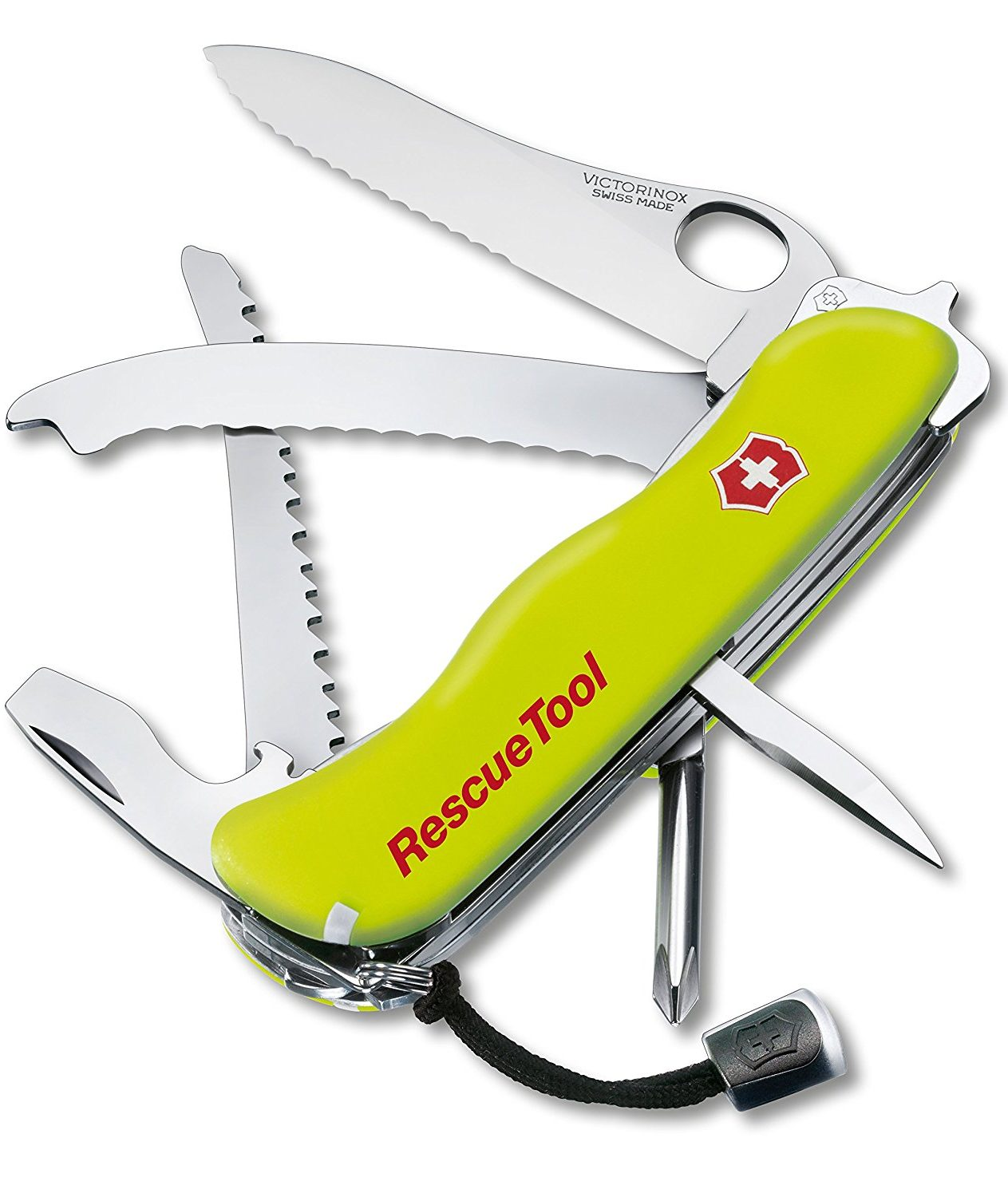 Swiss Army Rescue Tool Ok Sports And Games