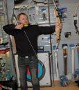 S1 Take-down archery kit