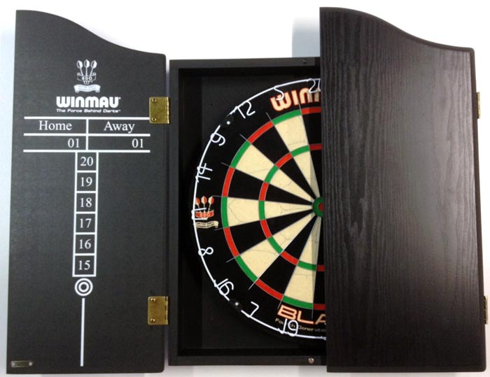 Dart Cabinet Ok Sports And Games