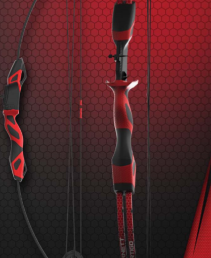 Vertigo Archery Set