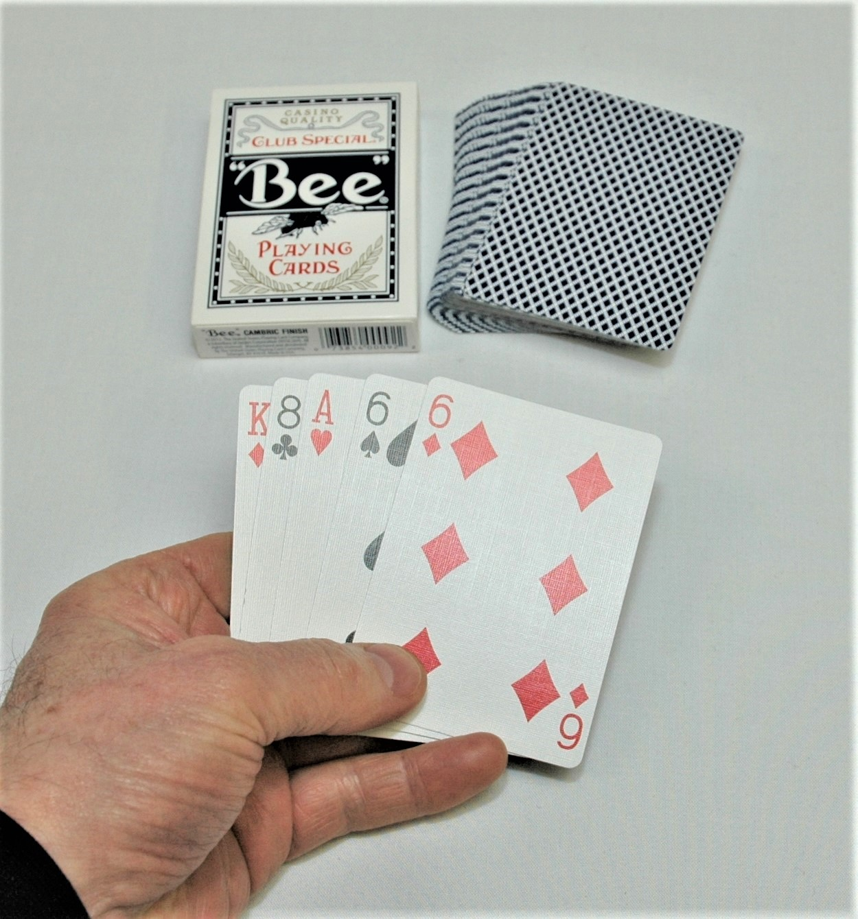 playing cards by bee no 92 \u2013 ok sports and gamesbee 92