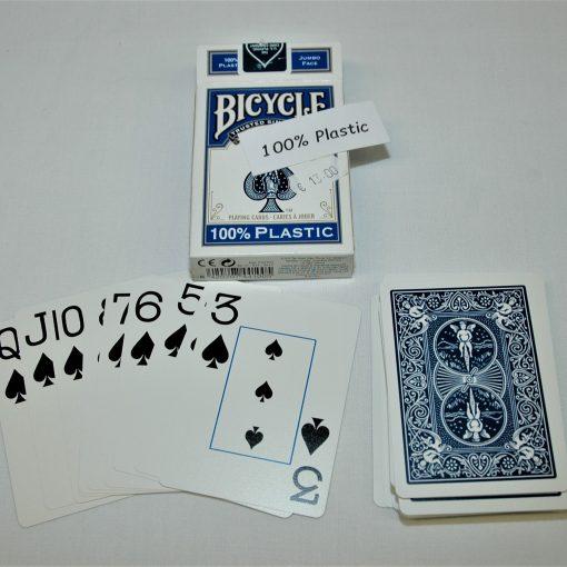 Bicycle Prestige 2