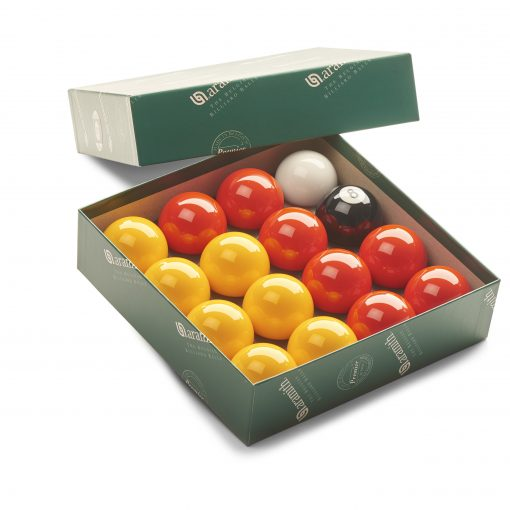 League Pool Balls S3736 S3736-SCBS S3746