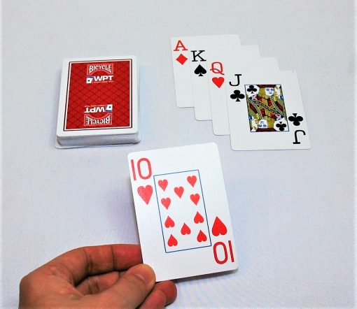 Bicycle Playing Cards4