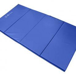 0901FD60 Foldable Mat 60mm Blue_Main