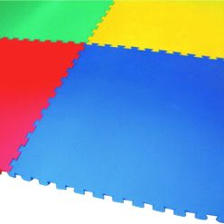 0901P20-40 Puzzle Mats (edges)