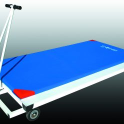 0904H Horizontal Mat Trolley 1