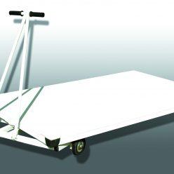 0904H Horizontal Mat Trolley 2