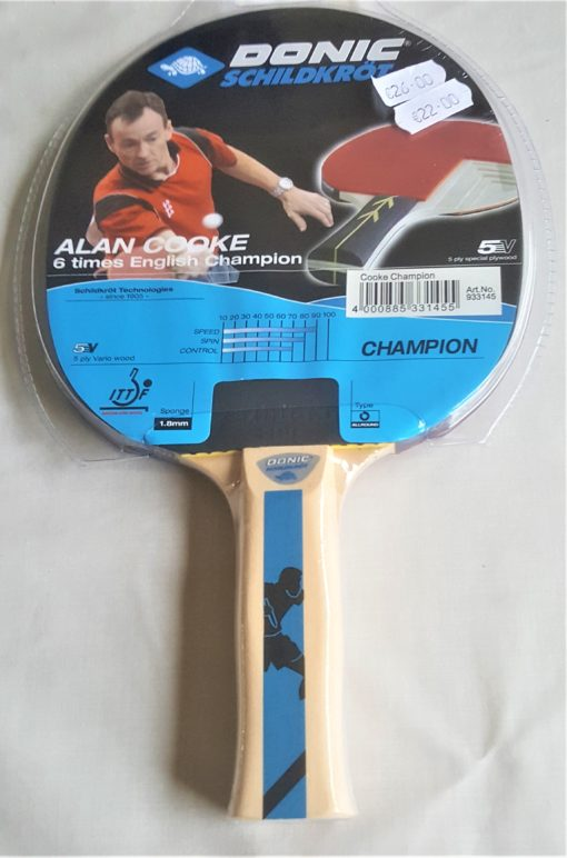 Alan Cooke 1