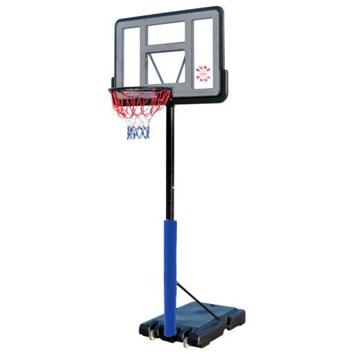 63509 Pro Shot Basketball Unit_Main