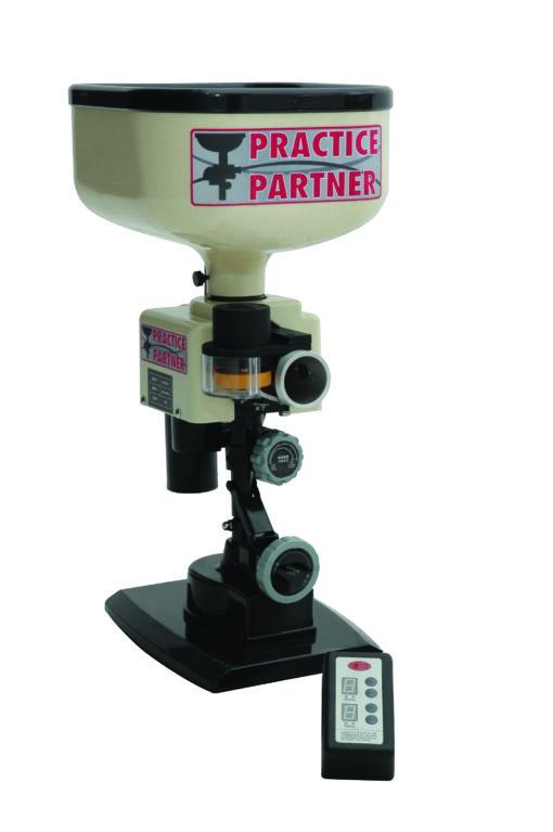 13581 Practice Partner 20 Robot 1